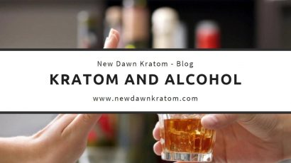 Kratom and Alcohol: Is It Safe to Mix Them?