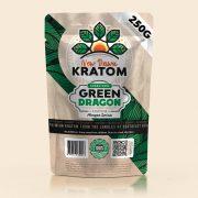Green Dragon Kratom