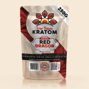 Red Dragon Kratom