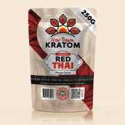 Red Thai Kratom