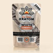 White Sumatra Kratom